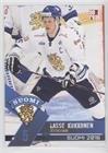 - Lasse Kukkonen (Hockey Card) 2016 Sereal Team Finland - [Base] #FIN-BAS-007