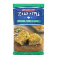 Morrison's Texas Style Mexican Cornbread Mix 6 oz (Pack of 6) (Mexican Cornbread Mix compare prices)