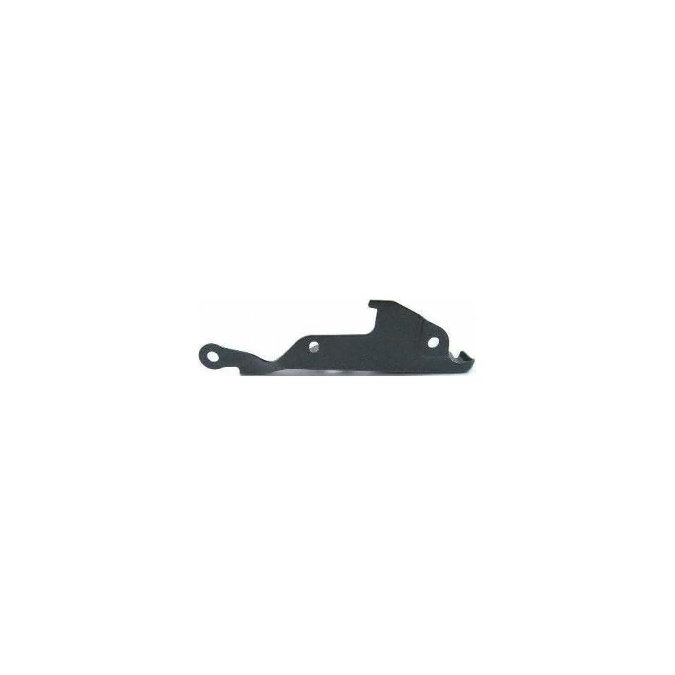 99 05 CHEVY CHEVROLET SILVERADO PICKUP HOOD HINGE LH (DRIVER SIDE) TRUCK (1999 99 2000 00 2001 01 2002 02 2003 03 2004 04 2005 05) C130510 12472769