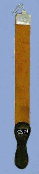 Old Fashion Leather Razor Strop