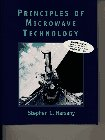 Principles of Microwave Technology 9780132055680