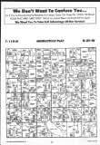 Map Image 028, Wright County 1993, Minnesota, 1993 Fine-Art Reproduction