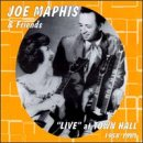 Joe Maphis & Friends Live at Town Hall