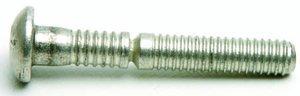 Huck C6L Lock Bolt Pin C6LB-C12-6, Pack of 10