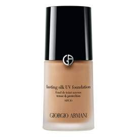 - Giorgio/Armani Lasting Silk UV Foundation 30ml 1fl.oz # 5