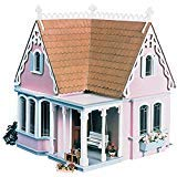 Small Wall Coventry (Coventry Cottage Dollhouse)