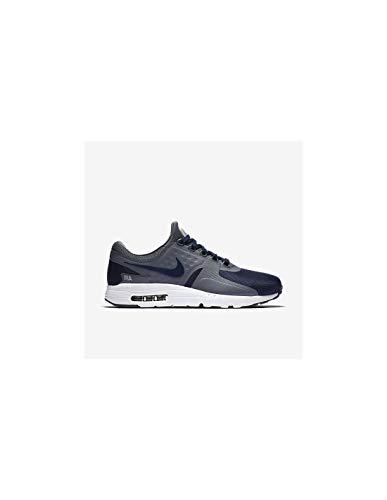 402 Adulto Nike Zero Multicolor Deporte Unisex Air Max blanco Zapatillas 876070 qqx4Zf