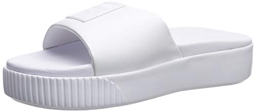 06685e8b3 Rihanna puma slide the best Amazon price in SaveMoney.es
