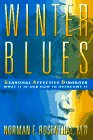 Winter Blues, Norman Edward Rosenthal, 0898621496