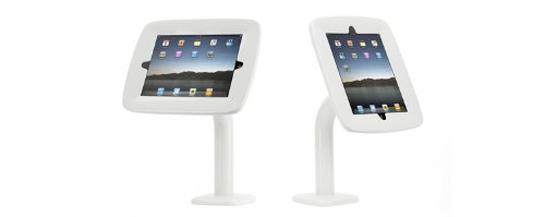Griffin Kiosk Desktop Mount for iPad 2/3 (GC35242) by Griffin
