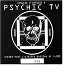 Themes One (Psychic Tv Themes)