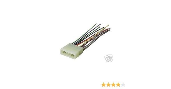 com stereo wire harness geo tracker car com stereo wire harness geo tracker 92 93 94 95 1995 car radio wiring installation parts automotive