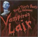 Vampire's Lair: Blood Thirsty Beats