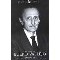 Antonio Buero Vallejo (AUSTRAL SUMMA)