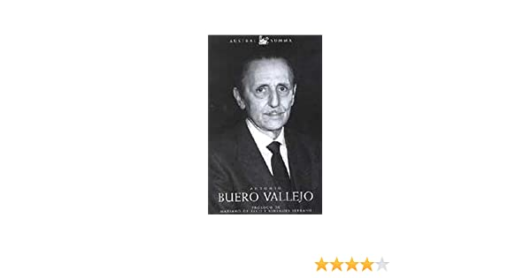 Antonio Buero Vallejo (AUSTRAL SUMMA): Amazon.es: Buero Vallejo, Antonio: Libros