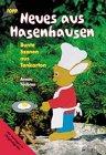 Neues aus Hasenhausen