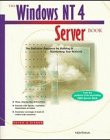 Windows NT 4 Server Book, Hipson, Peter, 1566044952