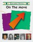Heroes on the Move, Jill C. Wheeler, 1562396994