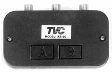 - TVC AB-90 Cable TV Switch