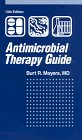 Antimicrobial Therapy Guide, Meyers, Burt R., 188406535X