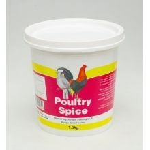 Battles Poultry Spice 1.5kg [Misc.] by Battle