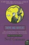 Smoke and Mirrors: Short Fiction and Illusions 0061450162 Book Cover