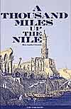 A Thousand Miles up the Nile, Edwards, Amelia B., 1850772274