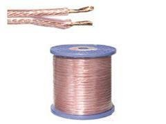 100ft 18 AWG Plenum-Rated Bulk Shielded Speaker Wire-by-Cables To Go by Generic