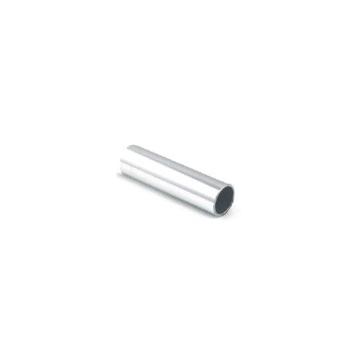 Lido Designs LB-10-A104/8 Polished Chrome 8FT Closet Rod 1-1/16'' OD by Lido Designs