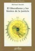 Descargar Libro Liberalismo Y Los Limites De La Justicia Michael Sandel