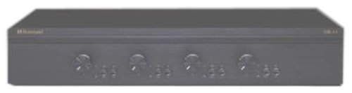 Russound 4-Pair Speaker Selector SDB-4.1