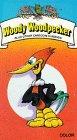Hep Cat:Woody Woodpecker [VHS]