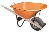 A.M. Leonard Poly Wheelbarrow - 6 Cubic Feet
