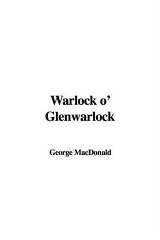 book cover of Warlock O\' Glenwarlock