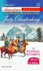 A Randall Returns Brides for Brothers, Judy Christenberry, 0373750048