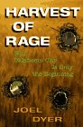 img - for Harvest Of Rage: Why Oklahoma City Is Only The Beginning book / textbook / text book