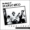 Music of Puerto Rico: 1929-1947 by Harlequin Records