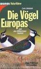 Die Vögel Europas und des Mittelmeerraumes