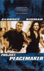 The Peacemaker [VHS]