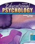 Educational Psychology for Effective Teaching : Text + Site, Henson, Kenneth T. and Eller, Ben F., 0757596800