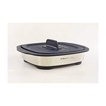 Amazon.com: Tupperware Microondas Grill Pro Series: Kitchen ...