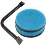 Bbr 430-klx-1110 air filter kit u-flow klx/drz110 02-08 (430 Air Filter)
