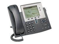 Cisco Unified Ip Phone 7942 (Cisco 7942G-CH1 Unified IP Phone with User License)