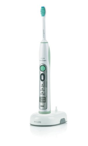 Philips Sonicare FlexCare Brosse à dents sonique rechargeable R910
