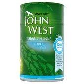 John West Tuna - 1