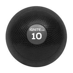 Ignite by SPRI Slam Balls