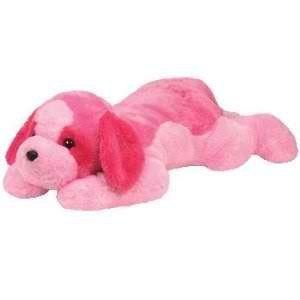 Ty Yodel Pink Dog Large from Ty