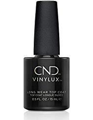 CND Vinylux - Capa superior larga