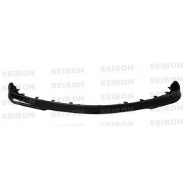 SEIBON 03-05 Lancer EVO 8 Carbon Fiber Front Lip DL 04
