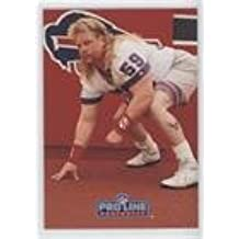Mitch Frerotte (Football Card) 1992 Pro Line Portraits - [Base] - National Convention #MIFR